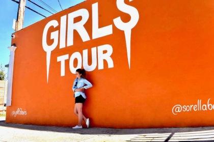 GirlzTour