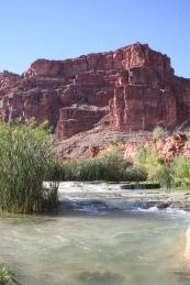 Lil Navajo Falls